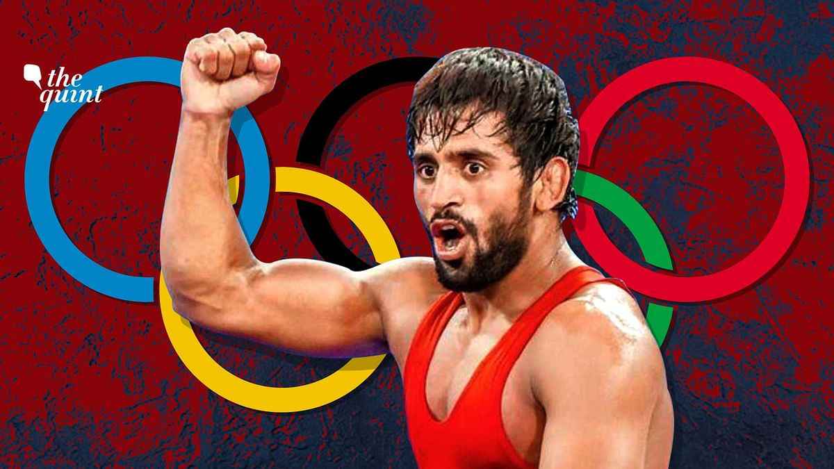 Patience & Late Attacks Key as Bajrang Aims for Gold at Tokyo Olympics