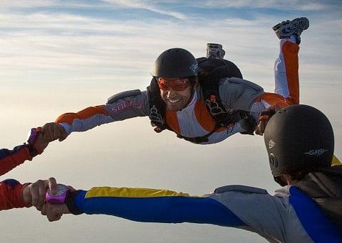 "<div class=""paragraphs""><p>Farhan Akhtar in a skydiving still from Zindagi Na Milegi Dobara.</p></div>"