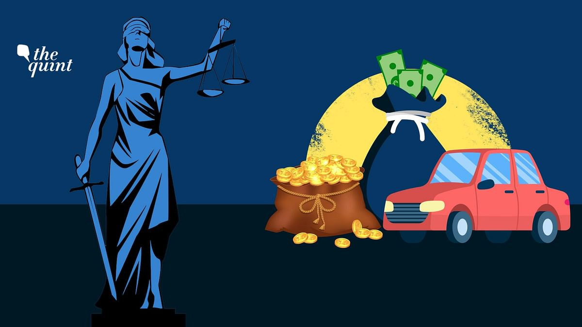 Why Criminal Justice System Alone Can't End Dowry-Related Violence