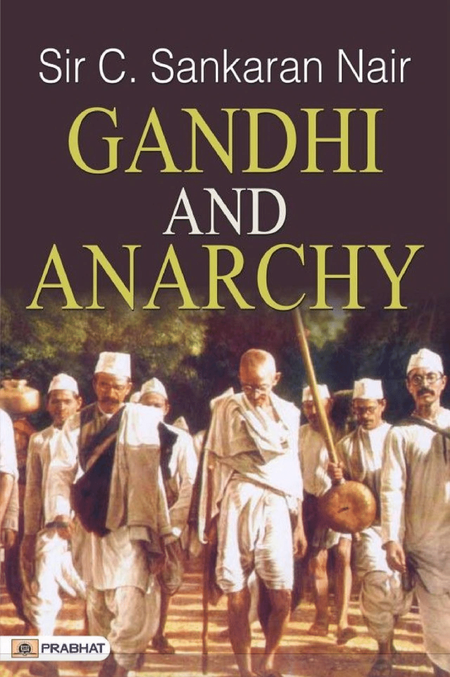 """<div class=""""paragraphs""""><p>Sankaran Nair wrote a book called 'Gandhi and Anarchy,' where he held the Punjab Governor, Michael O'Dwyer, responsible for the massacre.</p></div>"""