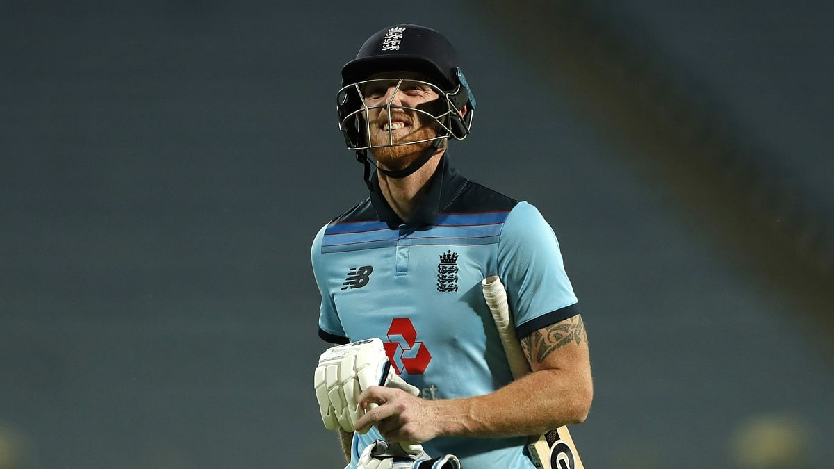 Ahead of India Test Series, Ben Stokes Takes 'Indefinite Break From Cricket'