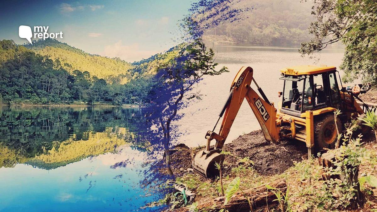 New 'Development Plan' Threatens Sattal's Ecology, Livelihood