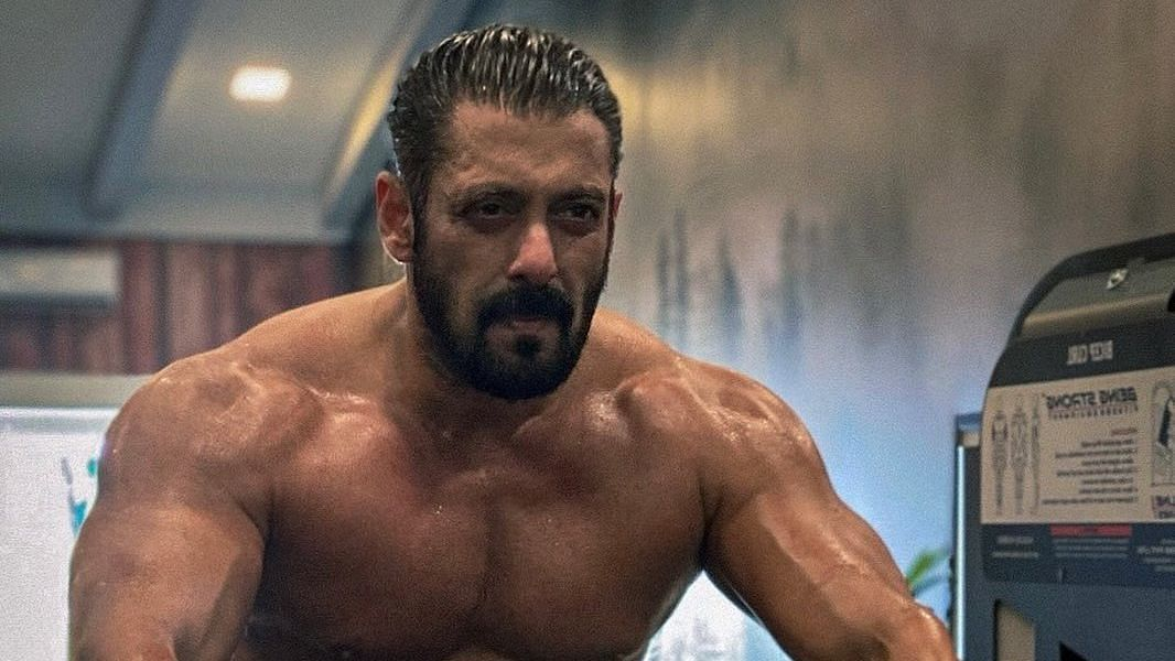 """<div class=""""paragraphs""""><p>'Tiger 3' actor Salman Khan is prepping for his role</p></div>"""