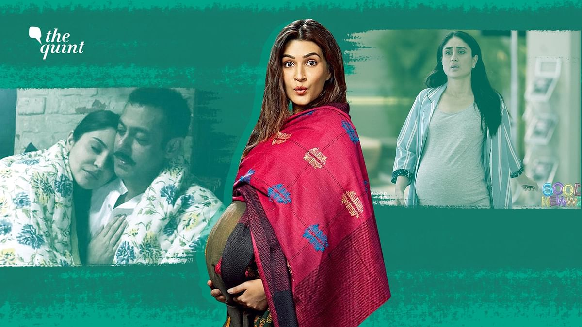 """<div class=""""paragraphs""""><p>From Mimi to Good Newzz, how Bollywood films have stigmatised abortion.</p></div>"""