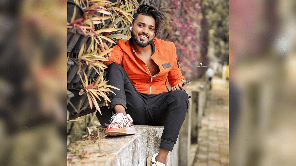 Influencer Iffy Khan Fakes Suicide To Go Viral, Arrested