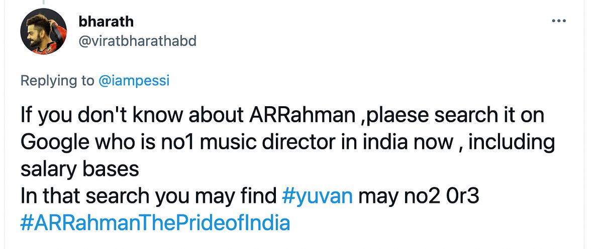 Who is AR Rahman?: Actor Nandamuri Balakrishna's Remark Sparks Row