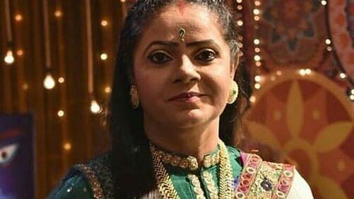 "<div class=""paragraphs""><p>Saath Nibhaana Saathiya actor Rupal Patel</p></div>"