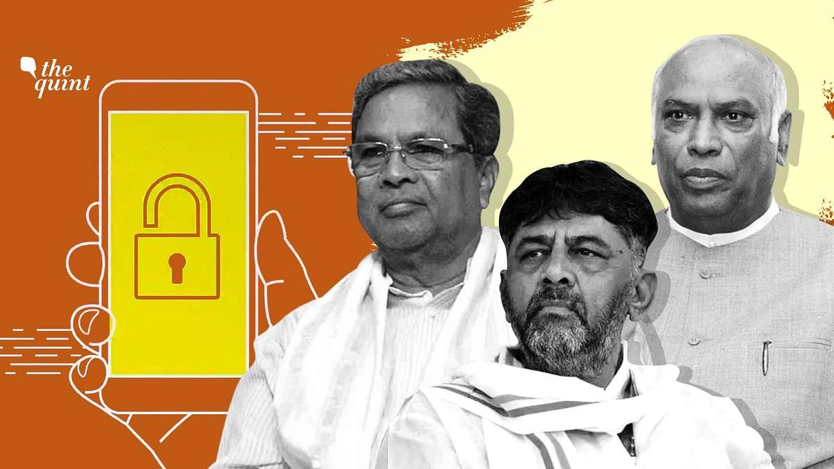 'Pegasus Used to Topple Karnataka Govt'; Congress Demands SC-led Judicial Probe