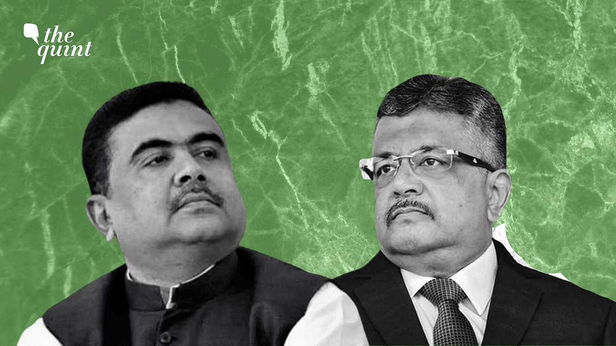 'Grave Doubts of Impropriety': TMC Asks Prez to Remove Mehta as SG