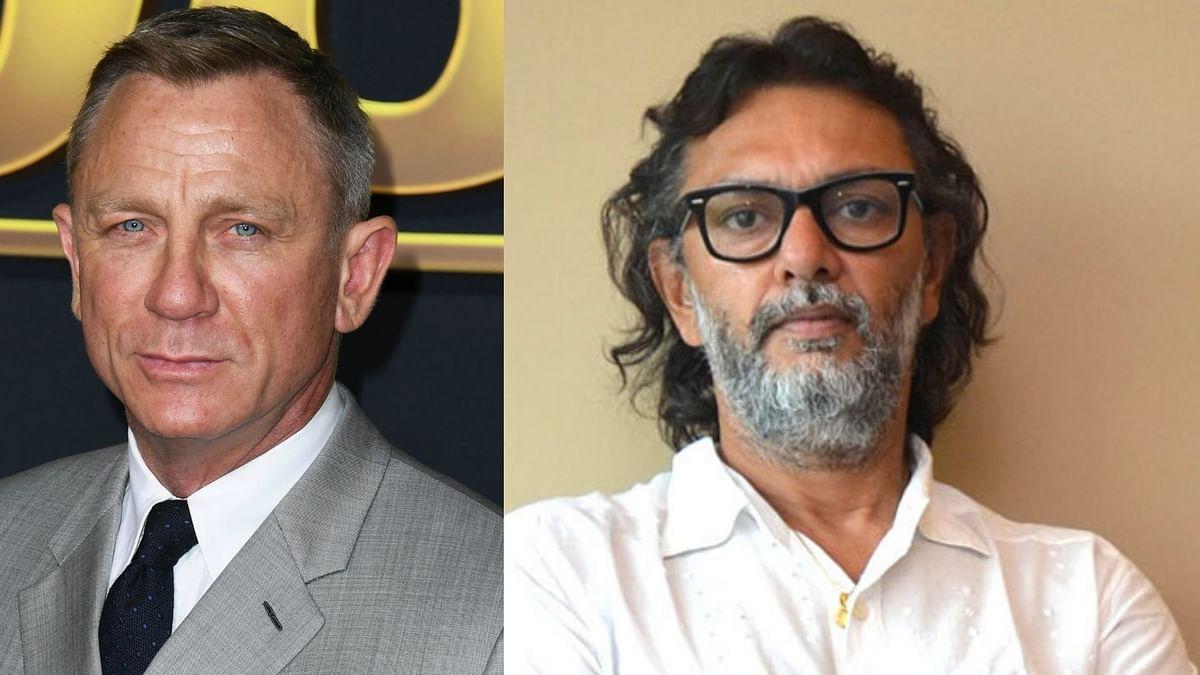 Daniel Craig Auditioned for 'Rang De Basanti': Rakeysh Omprakash Mehra