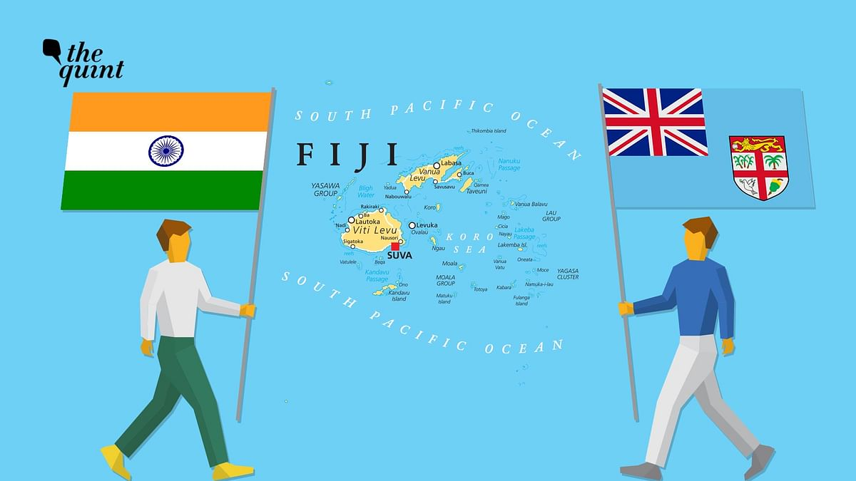 """<div class=""""paragraphs""""><p>Indo Fijian-American Identity: Solidly Ineradicable Indian Roots</p></div>"""