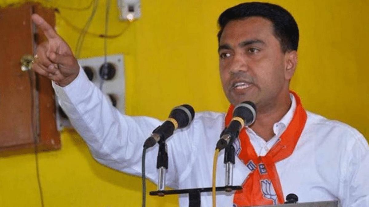 Goa CM Draws Flak on Twitter After Victim Blaming Minors for Rape