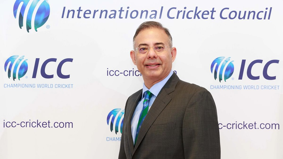 """<div class=""""paragraphs""""><p>Manu Sawhney was suspended in March, pending an investigation. He was then sacked on Thursday by the ICC Executive Board.</p></div>"""