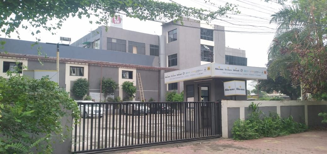 IT Raids: 'Govt Afraid' Claims Dainik Bhaskar; Centre Says Didn't Meddle