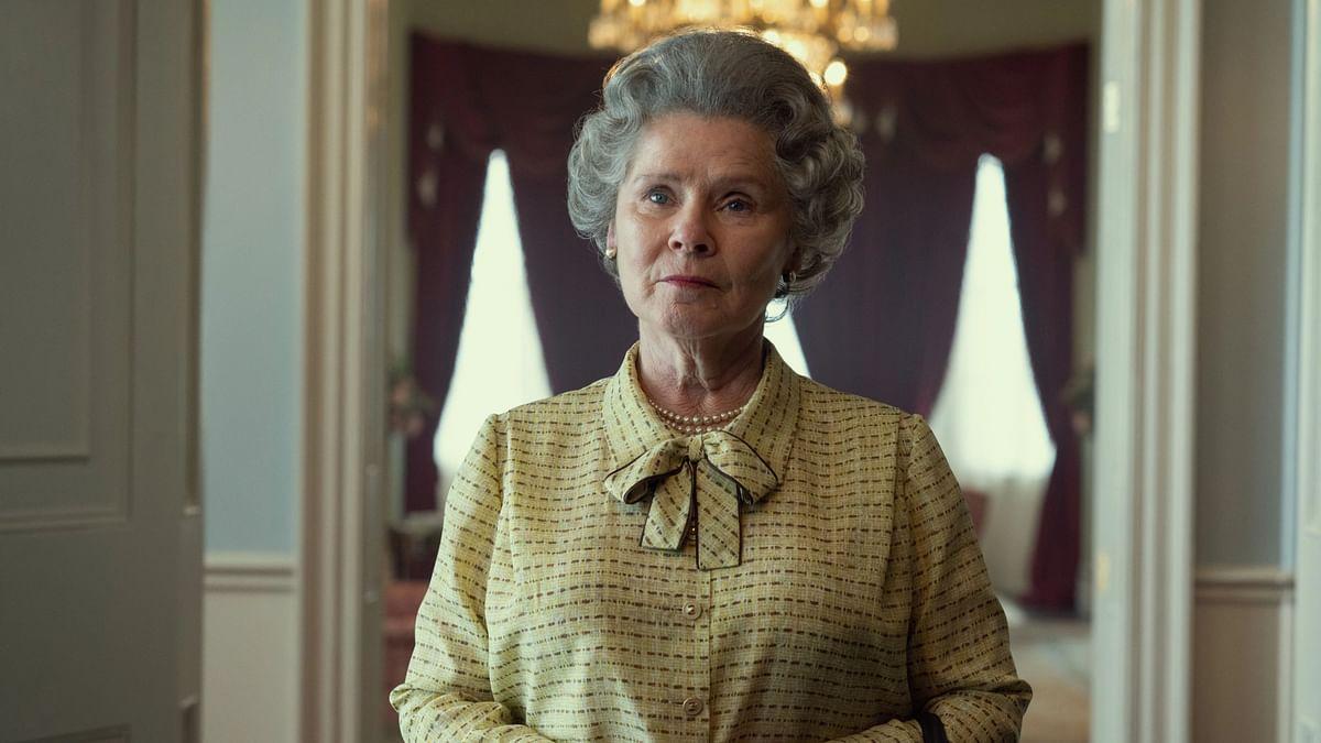 The Crown: Netflix Drops First Image of Imelda Staunton as Queen Elizabeth II