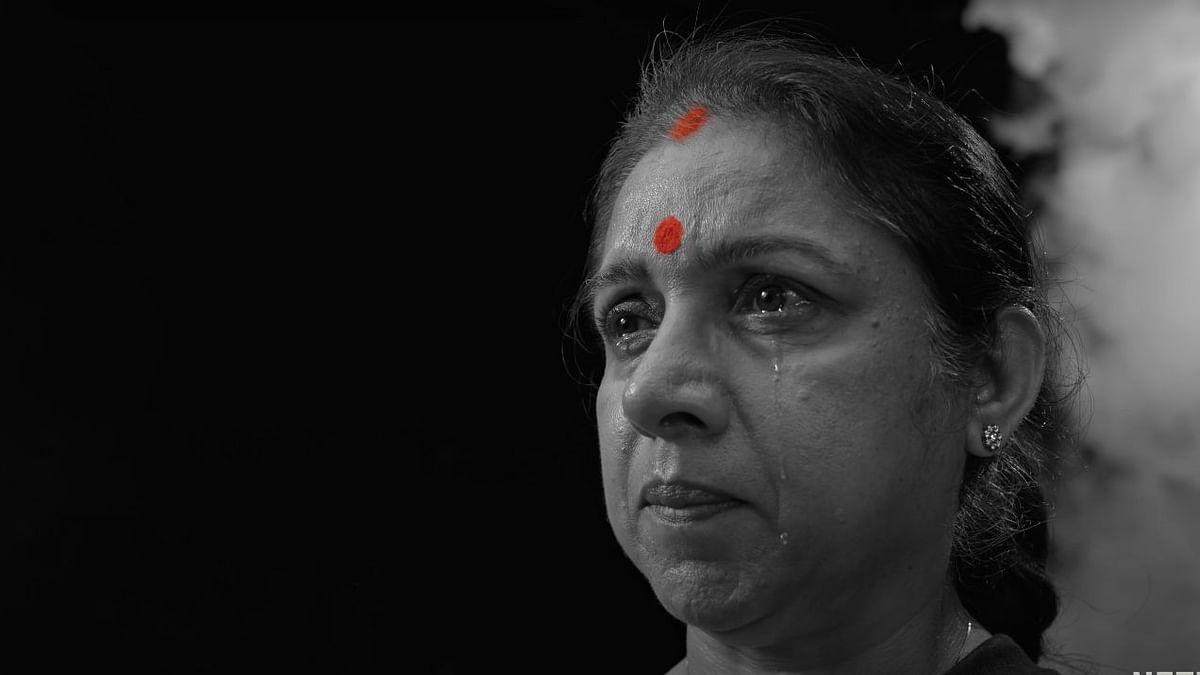 Revathi on 'Navarasa' and Working With Vijay Sethupathi, Mani Ratnam