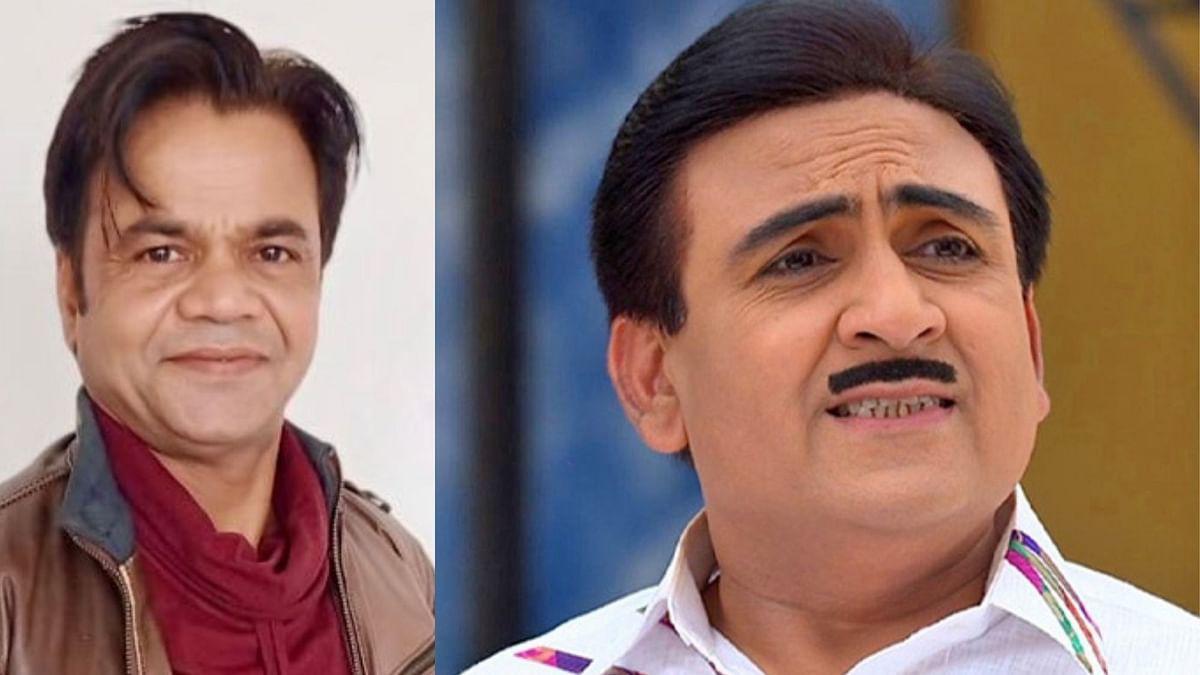 Rajpal Yadav on Why He Turned Down Jethalal's Role in 'Taarak Mehta'