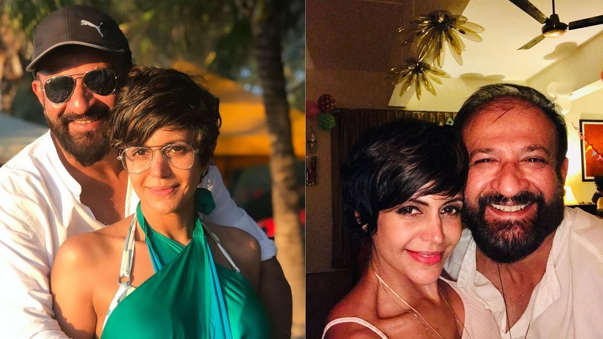 25 Years of Knowing Each Other: Mandira Bedi Pens Note for Raj Kaushal