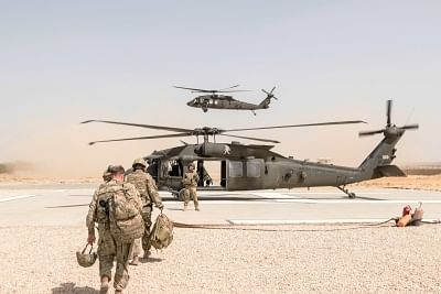"""<div class=""""paragraphs""""><p>Always a part of the Great Game syndrome, Afghanistan is likely to see intense involvement of China and Russia while the US and the West maintain distance.</p></div>"""