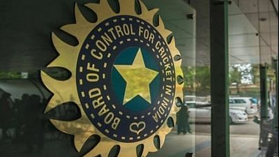 """<div class=""""paragraphs""""><p>PCB Shows Displeasure Over BCCI 'Interference' In Kashmir Premier League</p></div>"""