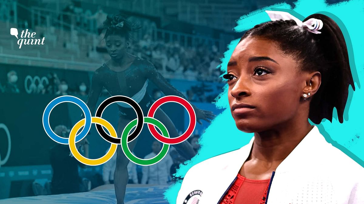 """<div class=""""paragraphs""""><p>US gymnast Simone Biles&nbsp;inspired an entire generation of women across the world, especially Black women, to put their mental health above everything else.</p></div>"""