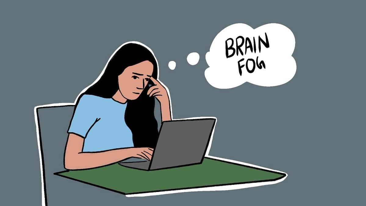 Brain Fog, Chronic Pain, Fatigue: Why Long COVID is More Common Among Women