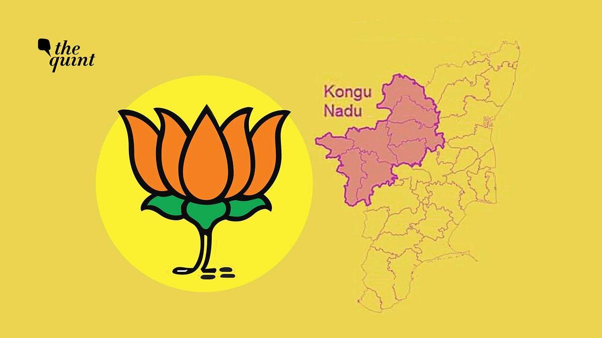 BJP Stakes Claim Over AIADMK'S Kongu Nadu. Will Alliance Equations Change in TN?