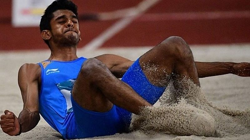 Tokyo 2020: Sreeshankar and Irfan Given Go-Ahead for Olympics