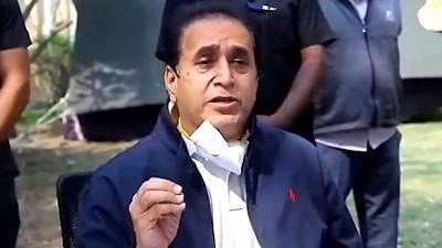 Bombay HC Refuses To Quash CBI's Corruption FIR Against Anil Deshmukh