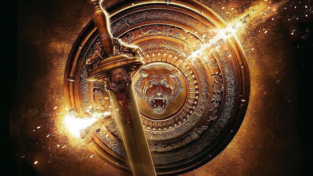 """<div class=""""paragraphs""""><p>Aishwarya Rai Bachchan shared the poster for Mani Ratnam's <em>Ponniyin Selvan</em></p></div>"""