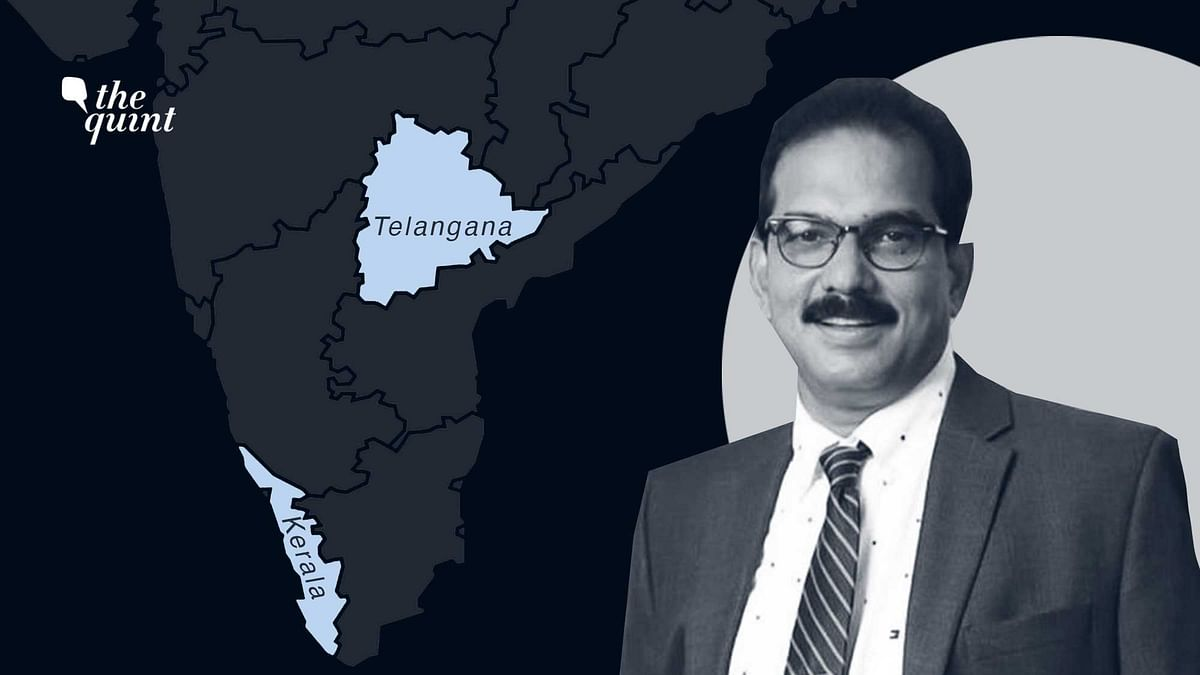 Will Kitex Group Fully Withdraw From Kerala? Why Not, Asks Sabu Jacob
