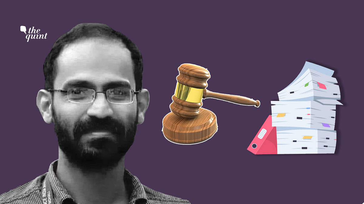 'It's Been Over 100 Days': Kappan, Other UAPA Accused, Wait for Chargesheet
