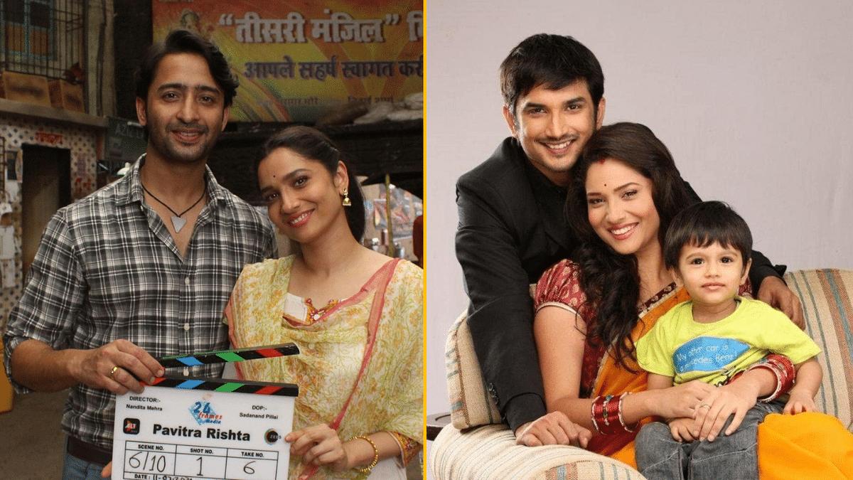 Sushant, You'll Always be Manav: Pavitra Rishta 2 Actor Shaheer Sheikh