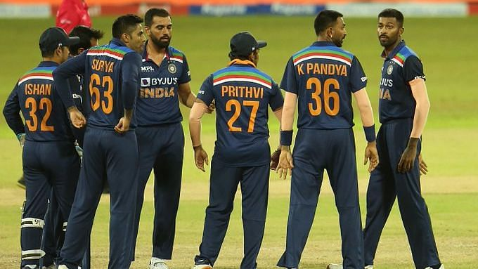Indian Second String Line-up Failed to Step Up; World Domination is a While Away