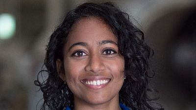 """<div class=""""paragraphs""""><p>Indian-American aeronautical engineer Sirisha Bandla on Sunday, 11 July, became the third woman of Indian-origin to travel to space.</p></div>"""
