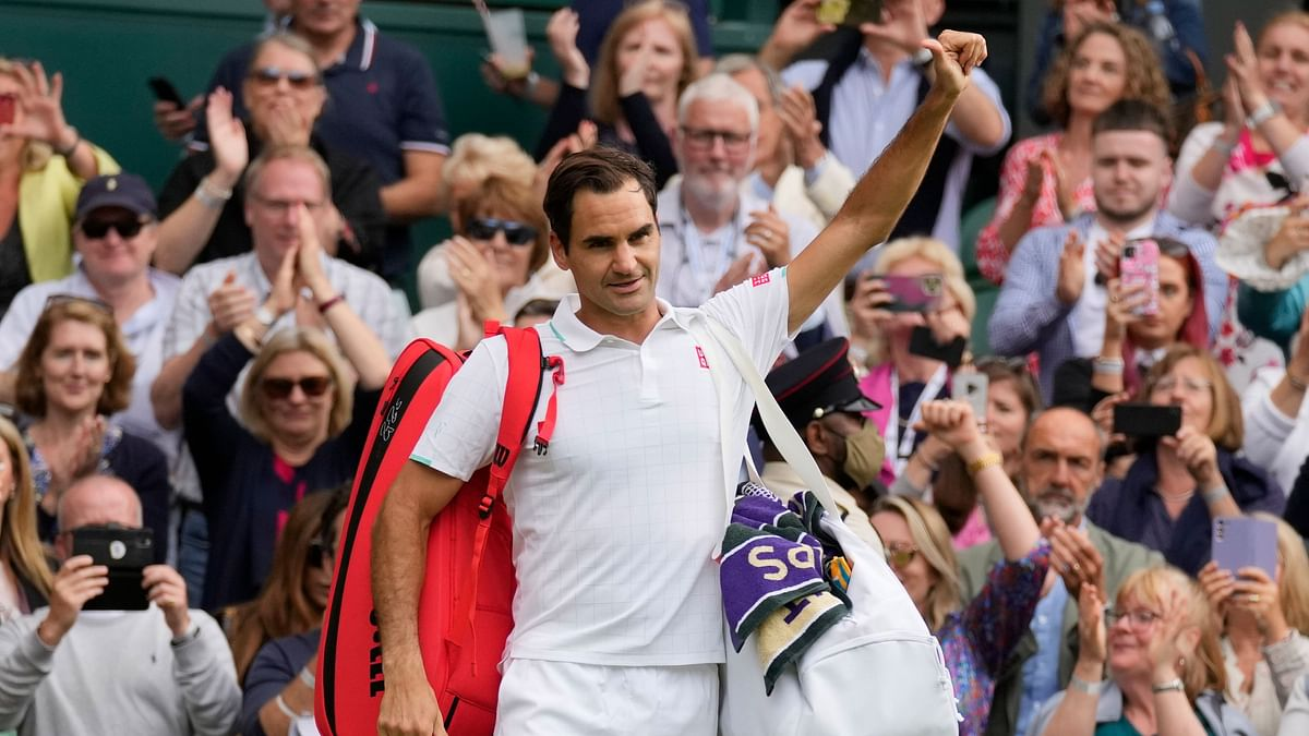 What Next For Federer?
