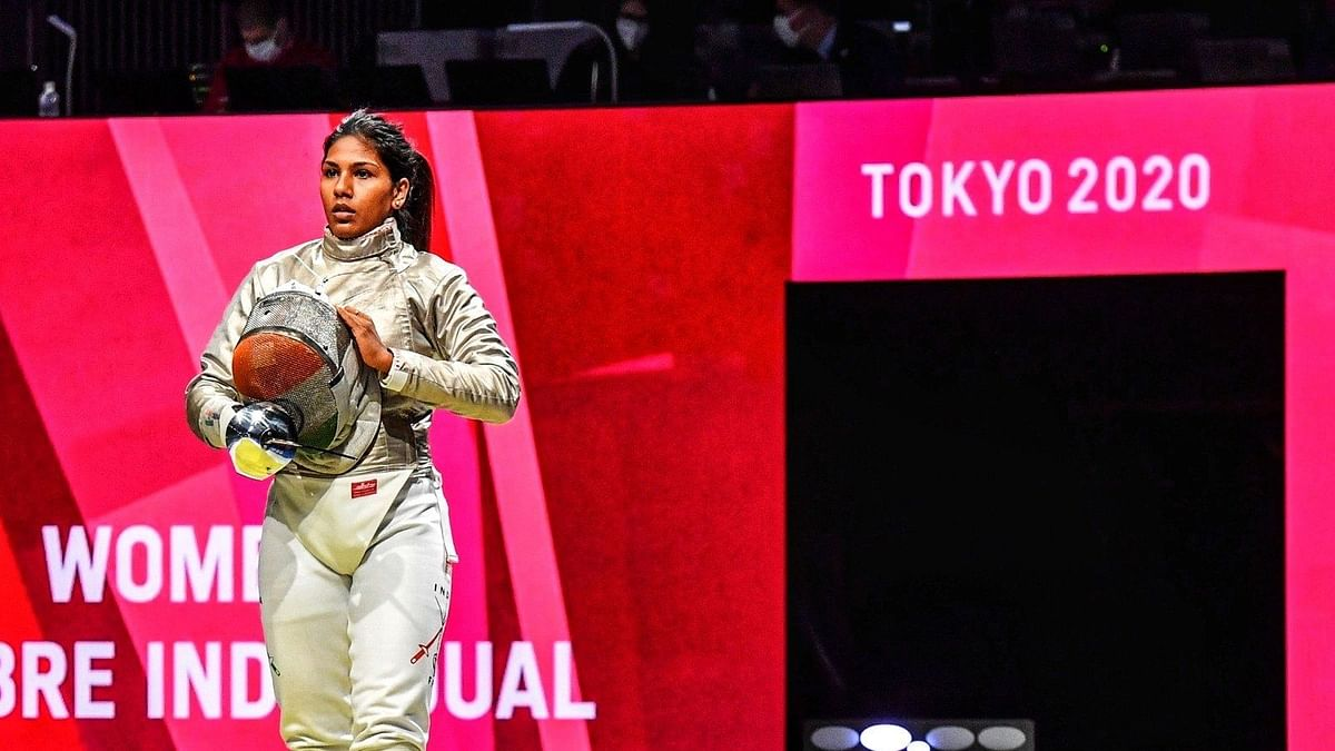 'You Are An Inspiration,' PM Modi Reacts to Fencer Bhavani Devi's Apology