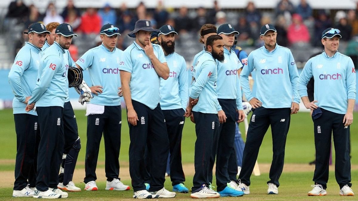 England Squad Isolate With 7 Positive COVID-19 Cases Ahead of Pak Series