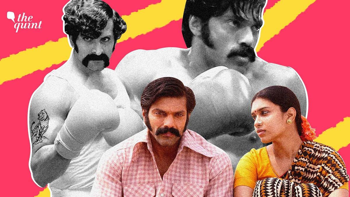 """<div class=""""paragraphs""""><p>Arya talks about his new film&nbsp;<em>Sarpatta Parambarai.&nbsp;</em></p></div>"""