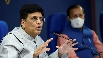 """<div class=""""paragraphs""""><p>Goyal accused Tata and others of not being 'nationalistic' and preferring profit over the interests of the country.</p></div>"""