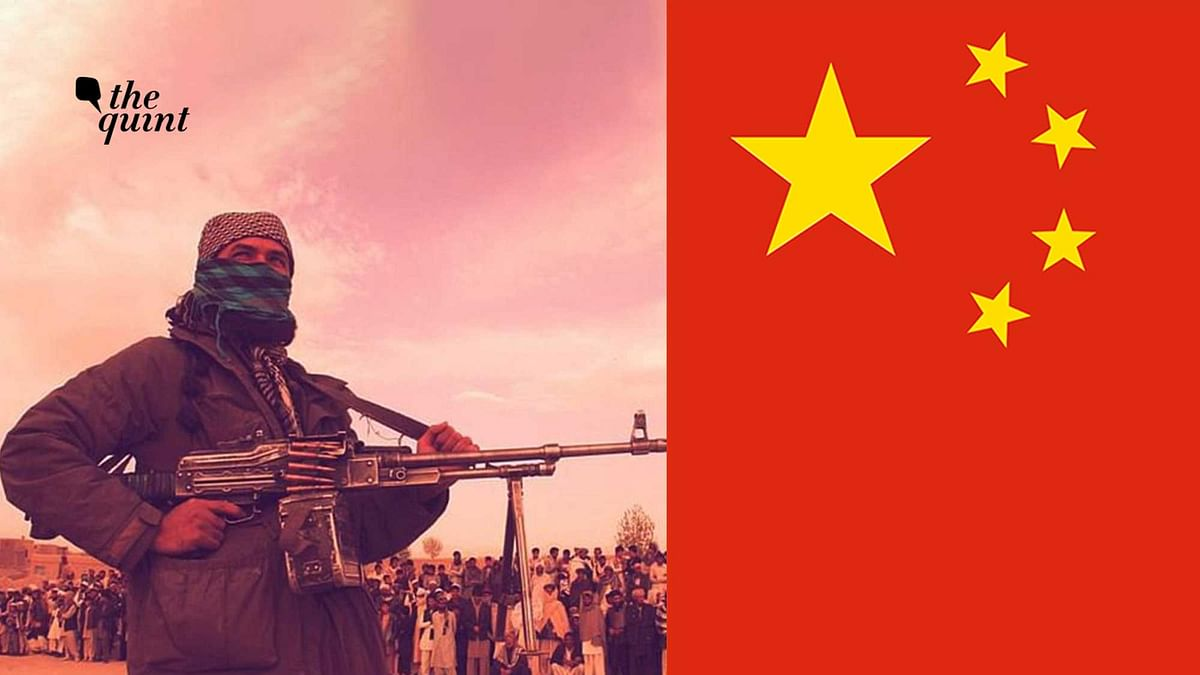 """<div class=""""paragraphs""""><p>Chinese hedging in Afghanistan is not just to see which side wins but also due to its dependency on Pakistan for implementing policy and serving its interests.&nbsp;</p></div><div class=""""paragraphs""""><p><br></p></div>"""
