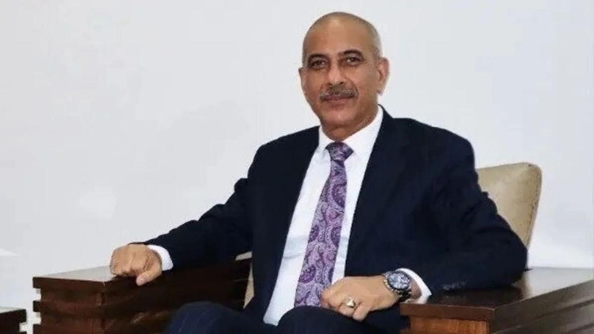 """<div class=""""paragraphs""""><p>Afghan Envoy Najibullah Alikhil</p></div>"""