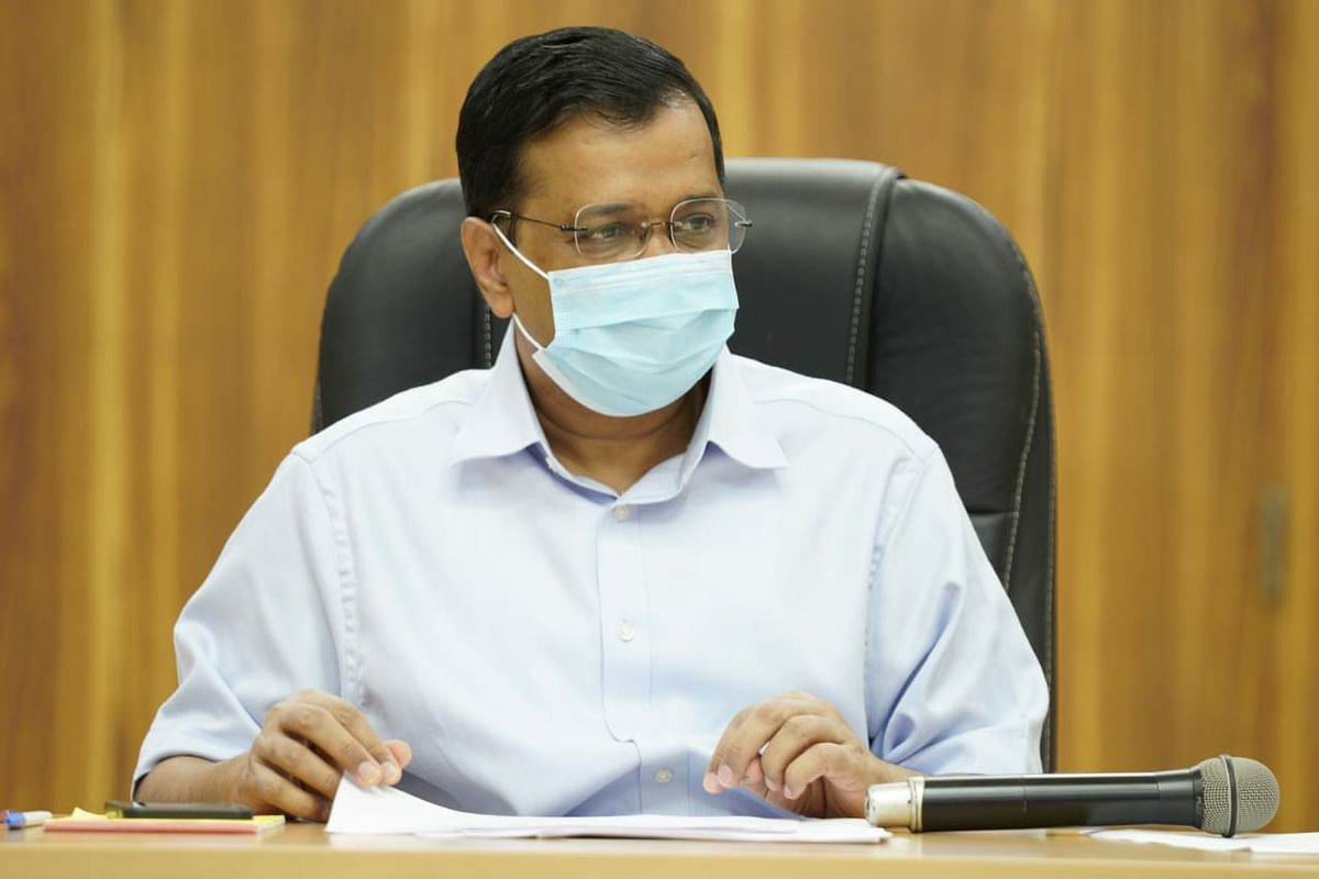 """<div class=""""paragraphs""""><p>The Delhi CM called the Lieutenant Governor's decision an 'insult to the people of Delhi'.</p></div>"""
