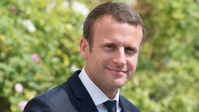 Pegasus: France's Emmanuel Macron Changes Phone After Name Appears in List