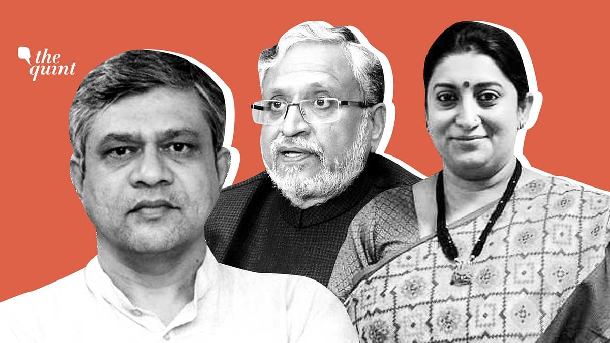 Modi's Cabinet Expansion: Both Winners & Losers Tell Us One Big Thing About PM