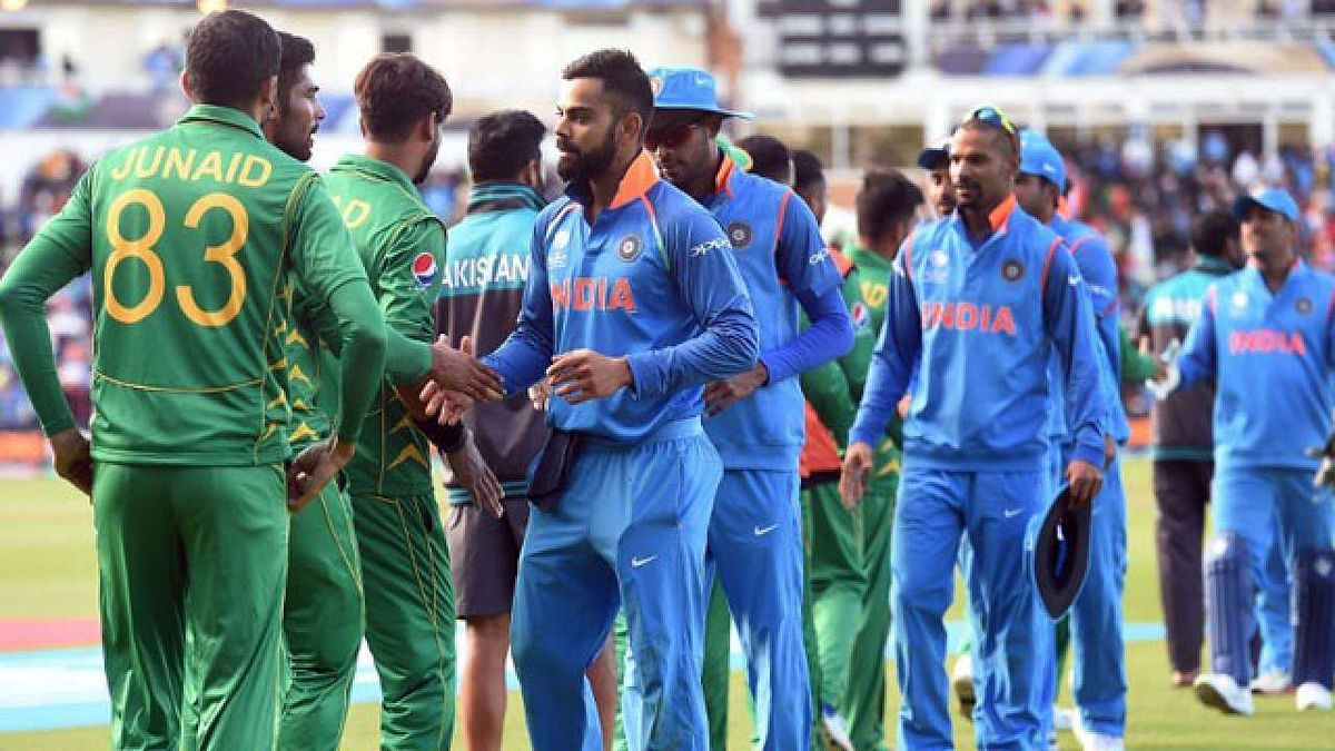 India to Play Pakistan in 2021 T20 World Cup; ICC Announces Groups