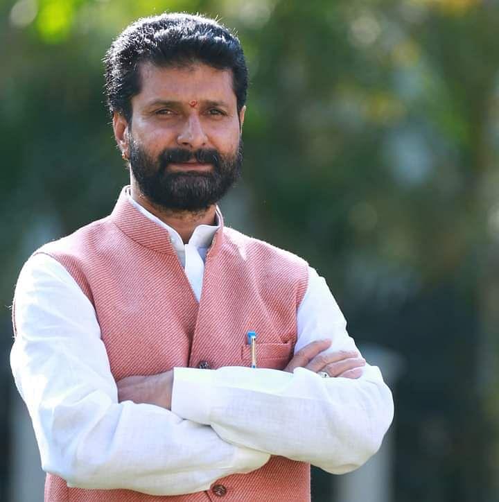 "<div class=""paragraphs""><p>BJP leader CT Ravi.</p></div>"