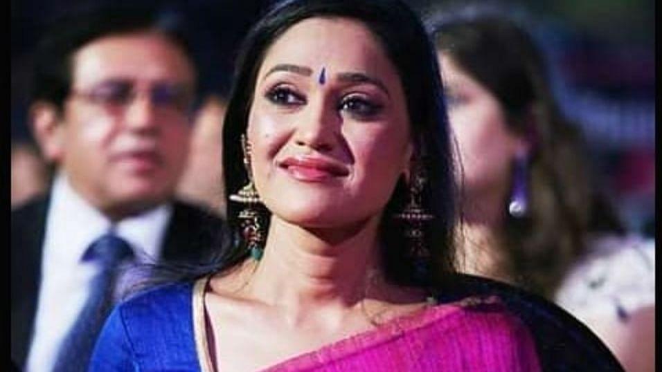 """<div class=""""paragraphs""""><p>Actress Disha Vakani</p></div>"""
