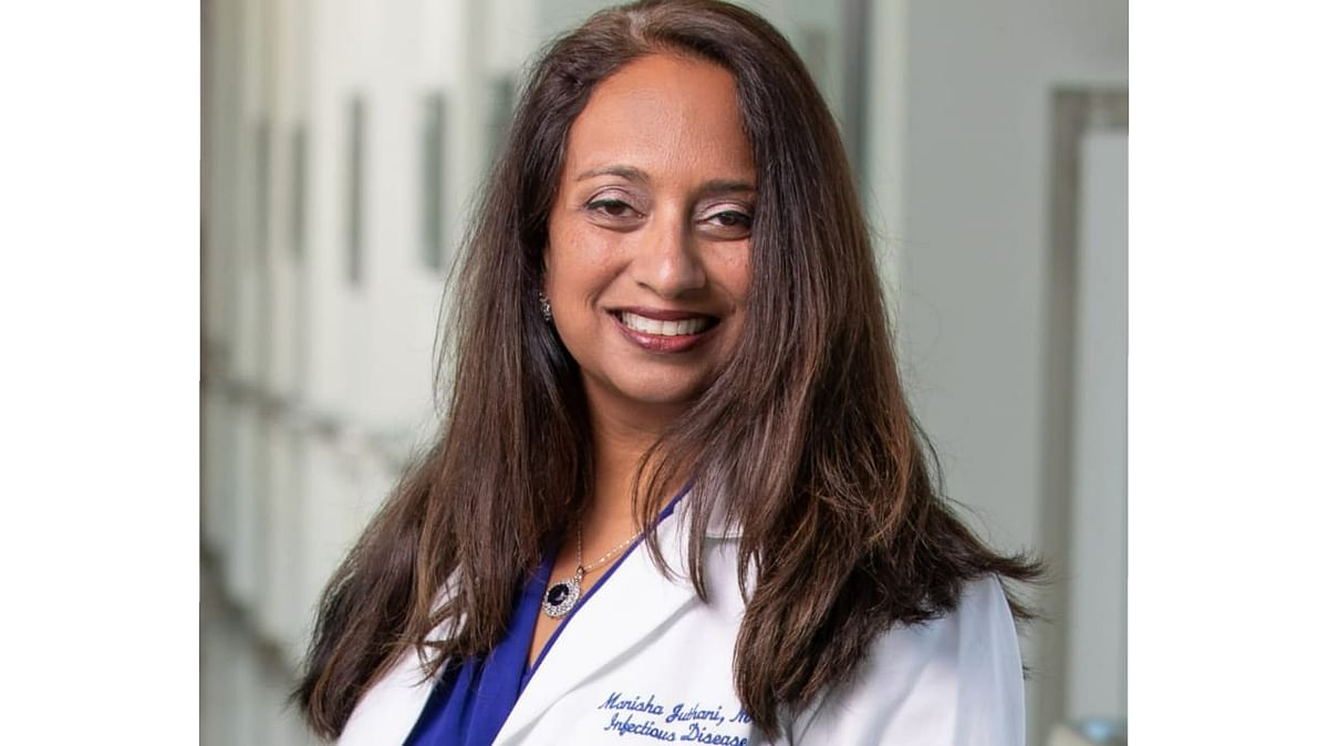 Indian American Physician Nominated to Lead Connecticut's Dept of Public Health