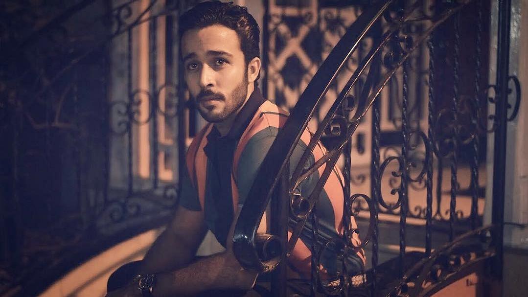 Meet Ranbir's Cousin Zahan Kapoor, Who's Set to Make His B'wood Debut